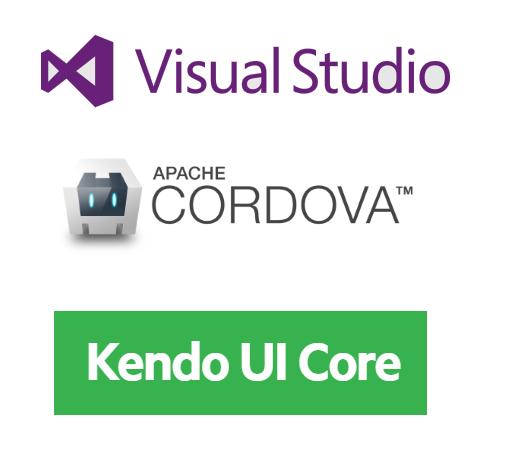Install Kendo UI Core in Visual Studio Cordova – Tien's Blog